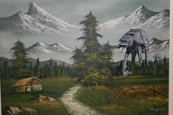 "(<a href=""https://www.facebook.com/ArtworkByDavidVancook"">David Vancook</a>)"