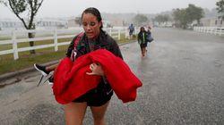 Στους 13 οι νεκροί από τον τυφώνα Φλόρενς στις