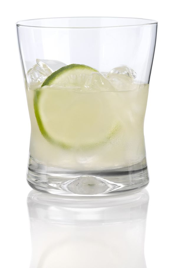 Daiquiris were also a popular choice among the bartenders we asked. <br><br><strong>Bartender:</strong> Thomas Waugh, <a href