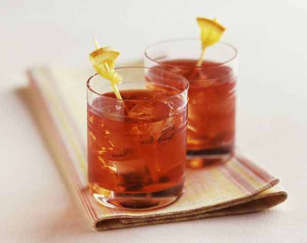 The negroni was by far the most popular cocktail from the bartenders we polled. Here are three strong advocates for this slig