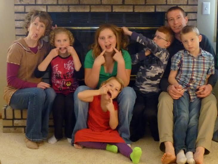 What Needs To Come First If Your Blended Family Is Going To