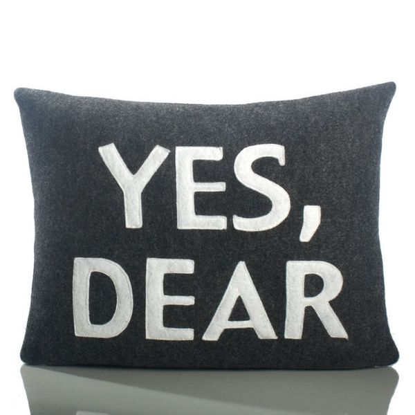 "<em><a href=""http://fab.com/product/yes-dear-10x14-charcoal-390990/?ref=browse&pos=16"" target=""_blank"">Buy: Fab.com, $69</a><"