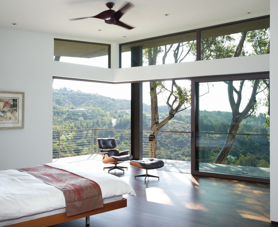 """<a href=""""http://porch.com/projects/project-2-31?img=938368"""" target=""""_blank"""">Mandeville Canyon Residence by Griffin Enright Ar"""