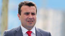 Ζάεφ: Η ψήφος στο δημοψήφισμα για την ονομασία της ΠΓΔΜ είναι ανάμεσα στο «Ναι» και την