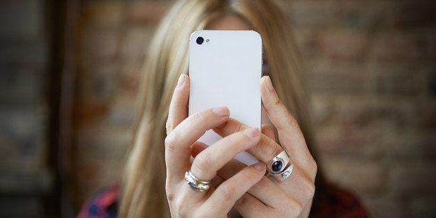 When Selfie-Improvement Apps Go Too Far | HuffPost Life