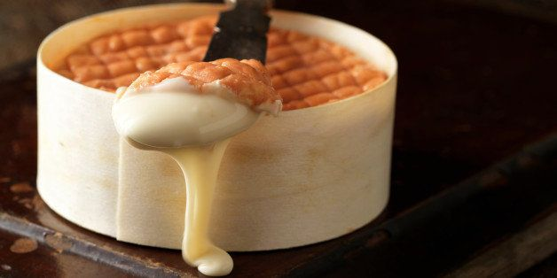 There Are Actually Rules For How You Should Melt Cheese Huffpost Life