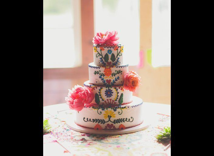 8 Cinco De Mayo Inspired Wedding Ideas Huffpost Life