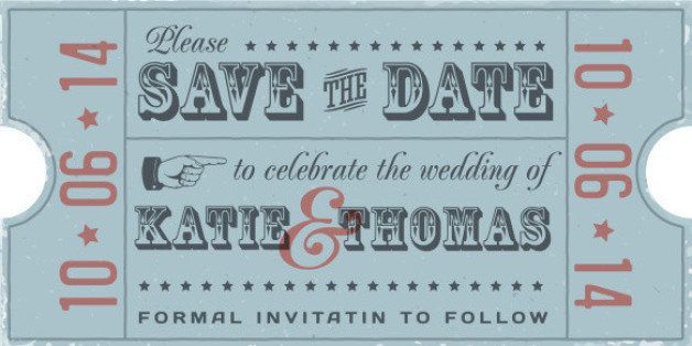 how to decide if an e save the date is right for you huffpost