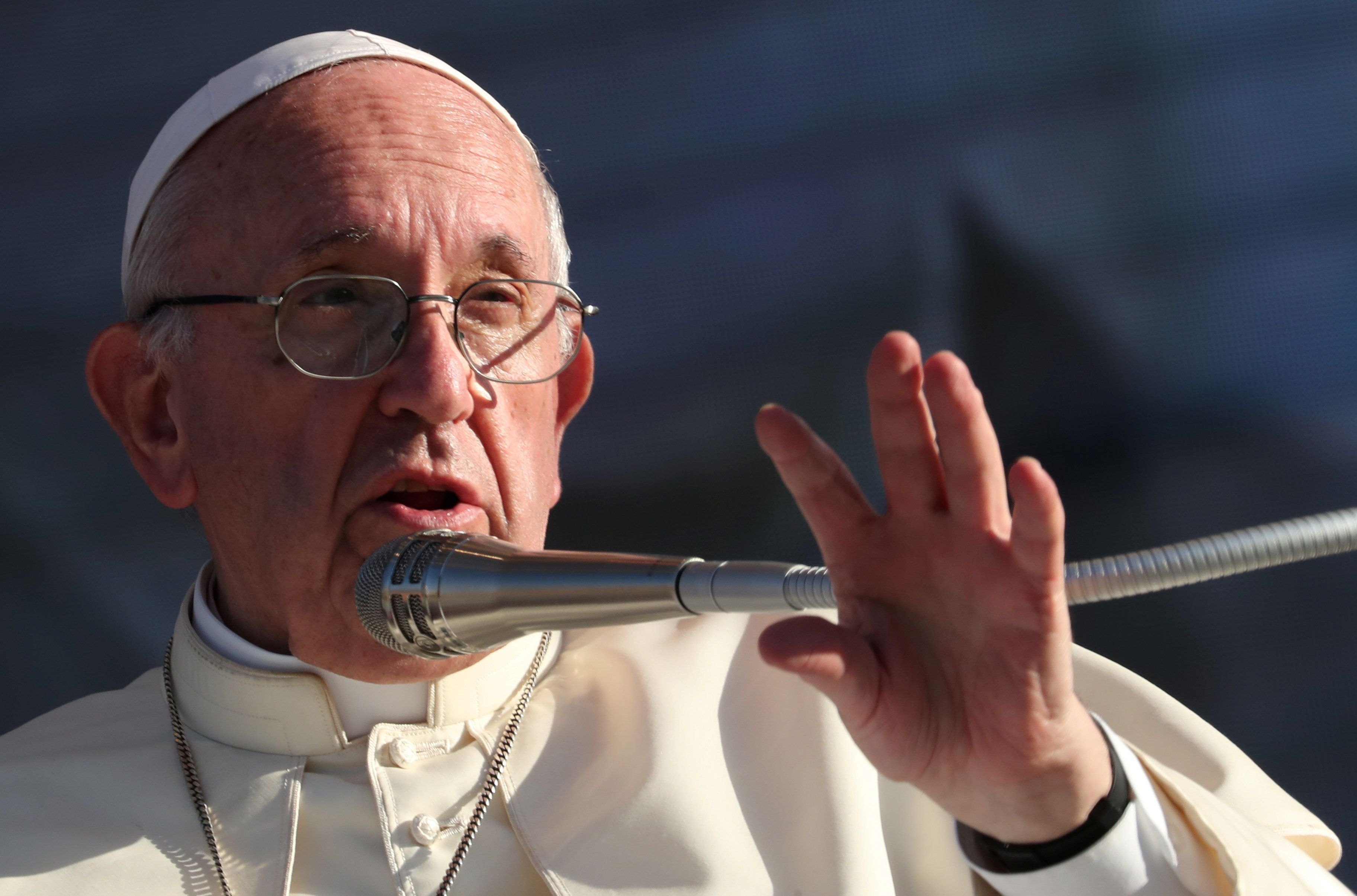 Pope Francis Defrocks Well-Known Chilean Priest Accused Of Child Sex