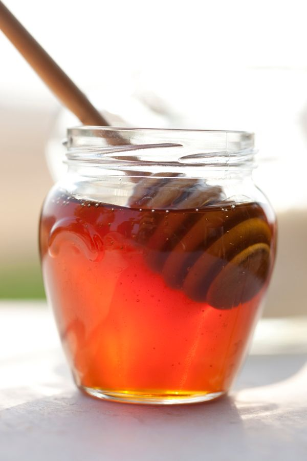 "There's no need to store honey in the fridge -- it will stay good <a href=""http://www.huffingtonpost.com/the-daily-meal/foods"