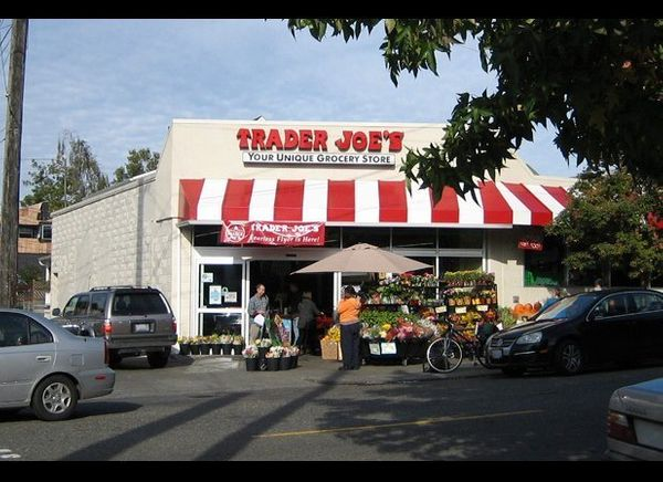 Trader Joe's tops our list of America's Best Supermarkets. The chain boasts more than 400 stores throughout the U.S. but most