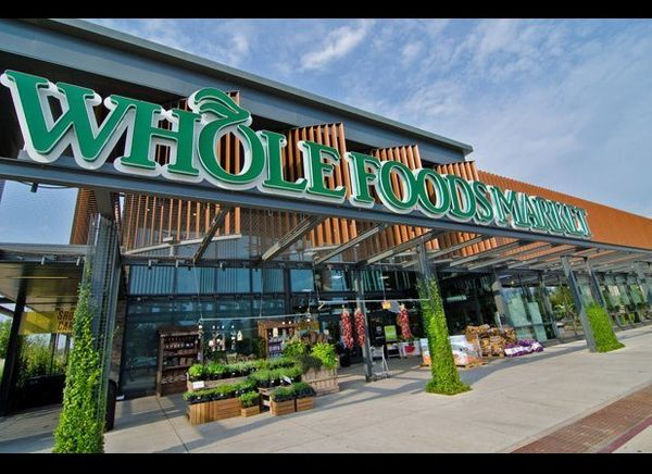 The thing that makes Whole Foods so great and lands it second on our list is it's specialization in organic and natural foods