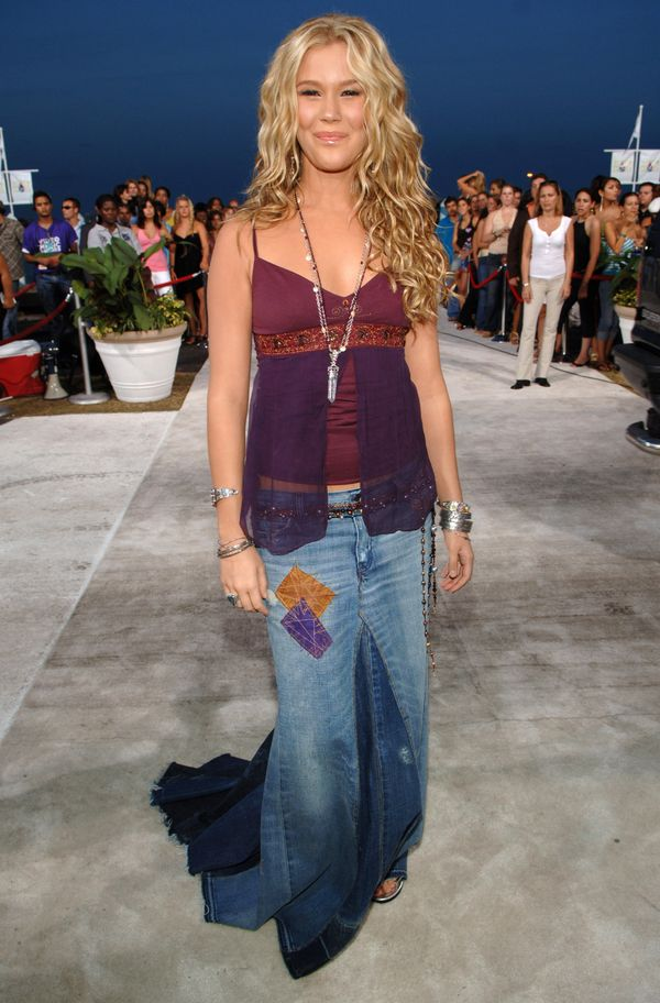 """Joss Stone used to moonlight on """"19 Kids and Counting."""""""