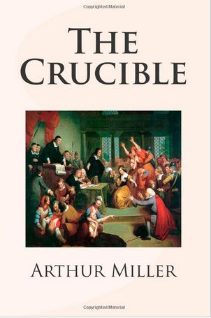 the theme of fear and suspicion in the crucible by arthur miller Extracts from this document introduction in the crucible, arthur miller shows us how fear and suspicion can destroy a community as the play develops, miller.