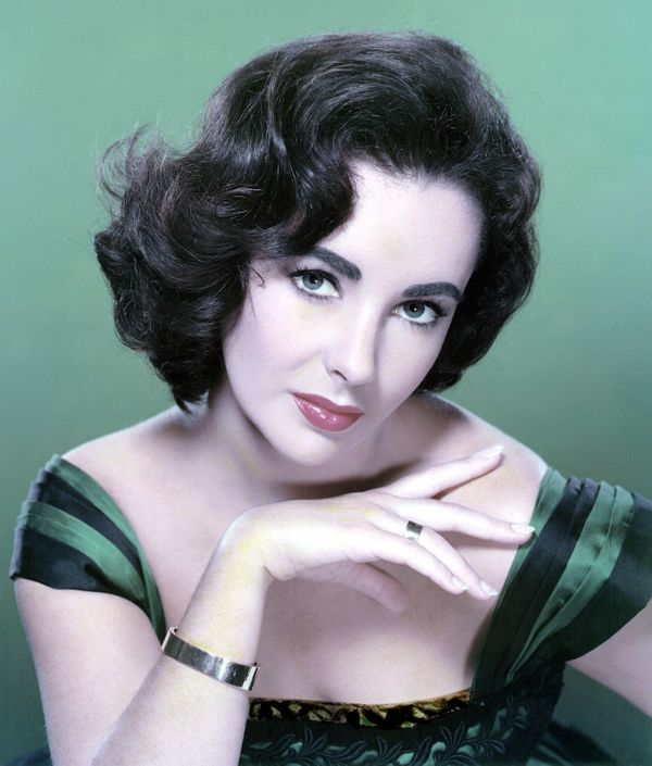 Pictures: Actress Elizabeth Taylor (1932-2011)