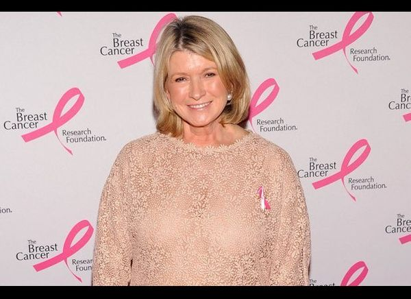 Mom and media mogul Martha Stewart has been helping mothers across the country elevate their entertaining status since her da