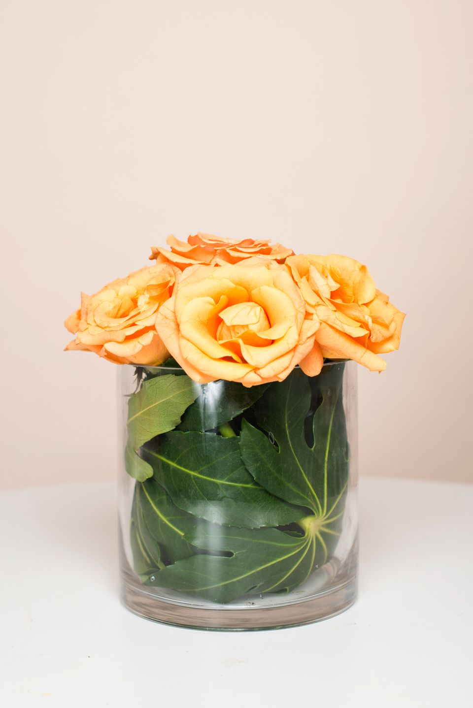 Here are 6 ways anyone can transform cheap grocery store flowers roses after izmirmasajfo