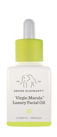 "$72, <a href=""http://www.drunkelephant.com/products/virgin-marula-oil"" target=""_blank"">DrunkElephant.com</a>"