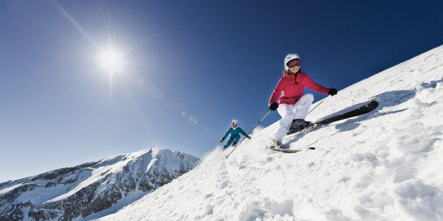 Off-Season Fitness Training for Stronger In-Season Skiing