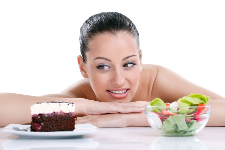 dieting concept   beautiful...
