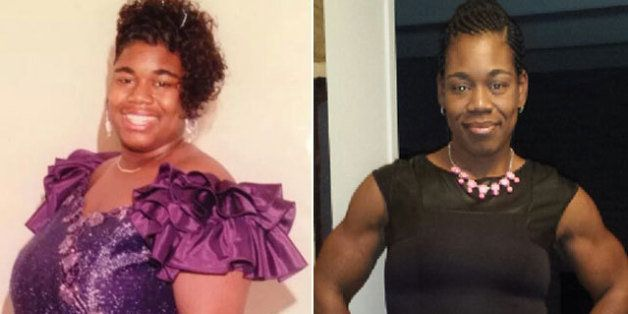 How Her Daughter's Prom Motivated Sherlonda Tyrus To Lose