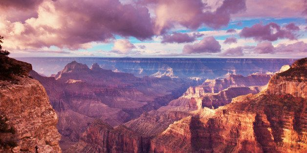 America's 10 Most Scenic National Parks