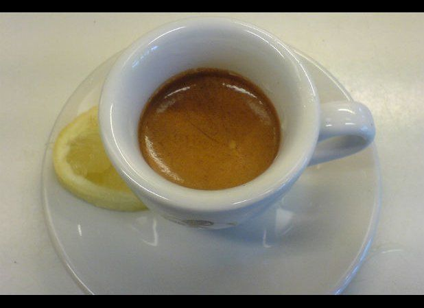 Coffee is serious business in Italy, especially in Rome where espresso is king. There are many distinct versions of espresso