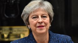 Theresa May Admits To Being 'Irritated' By Leadership