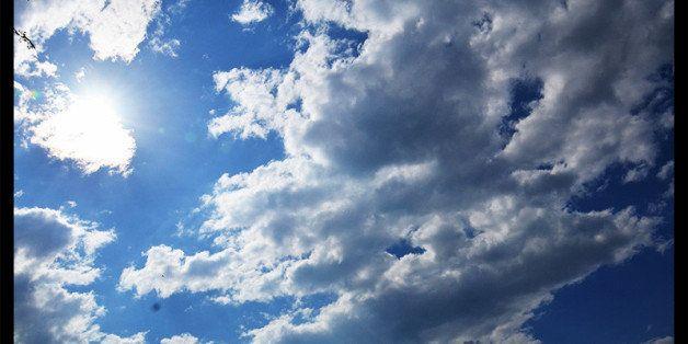 sky, wolkem, himmel