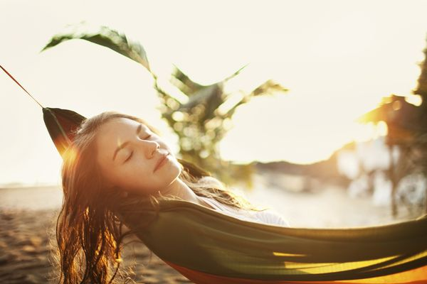 """""""[I'm grateful to be] waking up and on vacation to enjoy it."""" -<a href=""""https://www.facebook.com/permalink.php?story_fbid=718"""
