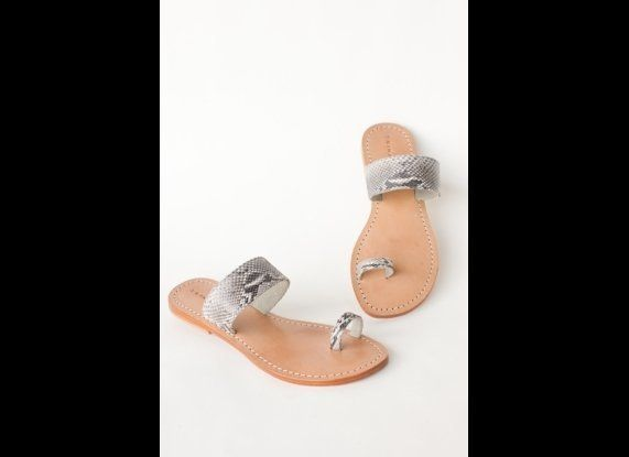 Pair your LBD with flat or wedge sandals, bold earrings and a soft wrap to keep you comfortable and sunburn-free.   Palermo