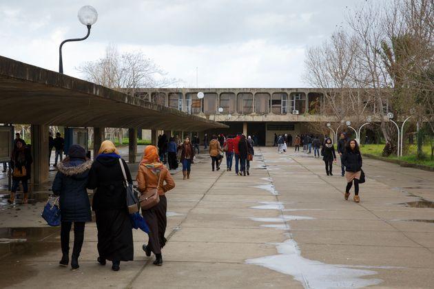 Plus de 265.000 nouveaux étudiants regagneront dimanche