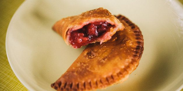 Dale's Fried Pies Are Handheld Disks Of Buttery Heaven