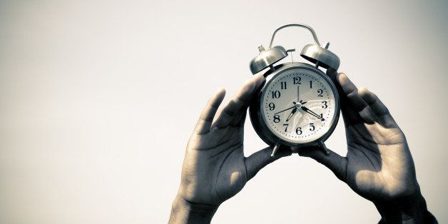 8 Ways To Save Time