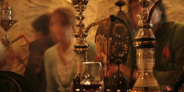 The Dangers Of Just One Evening Of Hookah Smoking | HuffPost