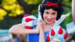 Οι πριγκίπισσες της Disney όπως δεν τις έχετε ξαναδεί: Πολεμίστριες σε ιστορίες ηρωικής