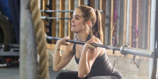 Why I Don't Do CrossFit | HuffPost Life
