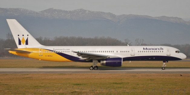 First flight: April 5, 1988...(c/n 24104/ 170)  22/04/1988 Monarch Airlines G-MONJ   08/12/1999 Spanair G-MONJ   11/03/2000 Monarch Airlines G-MONJ