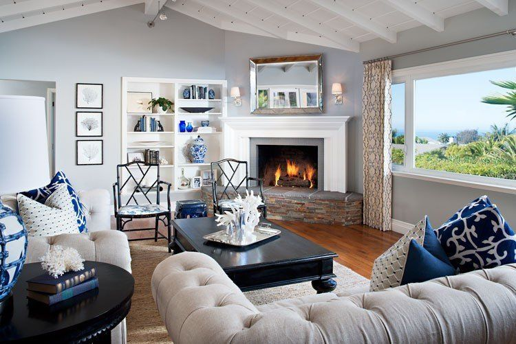How To Turn Your Home Into A Beach House Because That S