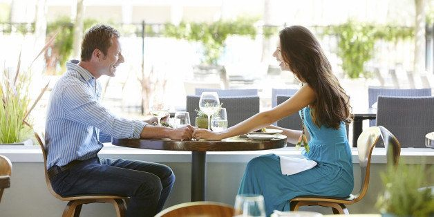 When is the right time to start dating after divorce