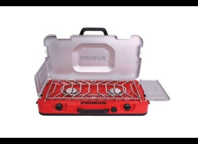 For those who would rather not cook over a campfire, a portable stove is the best solution. The FireHole 200 is a portable pr