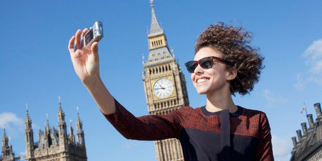 16 Ways Travel Affects Your Well-Being
