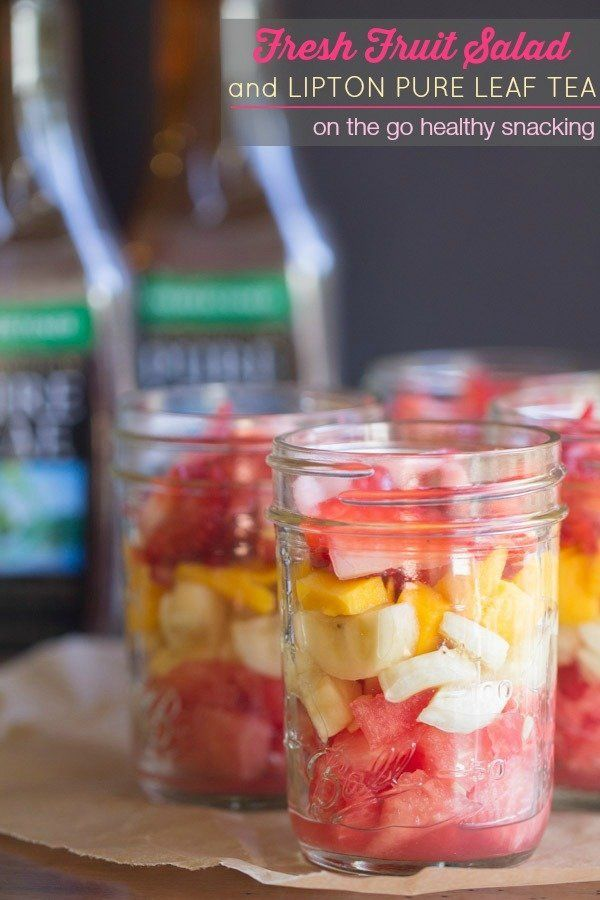 """<strong>Get the <a href=""""http://www.thisgalcooks.com/2014/03/31/fresh-fruit-salad-and-lipton-pure-leaf-tea/"""" target=""""_blank"""">"""