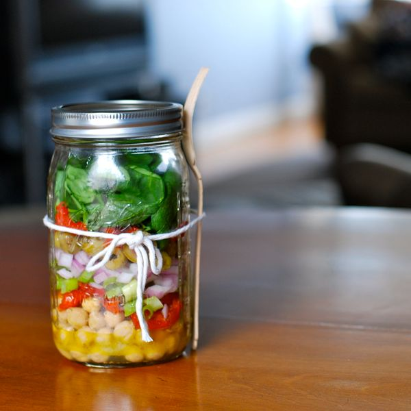 """<strong>Get the <a href=""""https://www.themuse.com/advice/the-best-new-way-to-bring-your-lunch"""" target=""""_blank"""">Chickpea Salad<"""