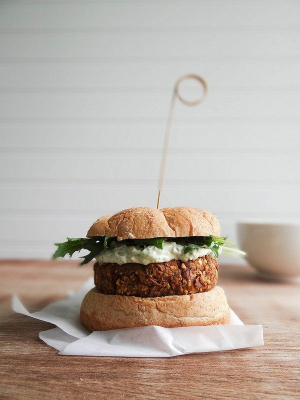 If you've ever considered going vegan -- or follow a vegan diet and need new recipes -- Heather of Sunday Morning Banana Panc