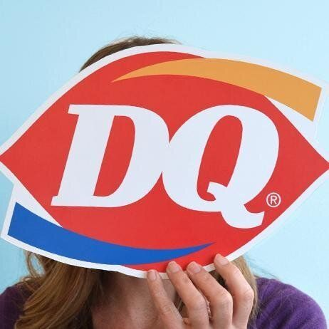 """<strong><a href=""""https://twitter.com/DairyQueen"""" target=""""_blank"""">@DairyQueen</a></strong> <br> We don't know why, but Dairy Q"""