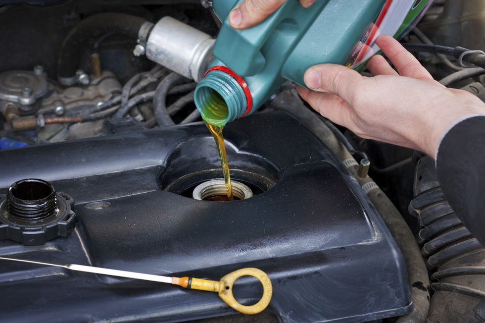 This should go without saying but before you hit the open highway, you must always make sure your vehicle is in tip-top shape