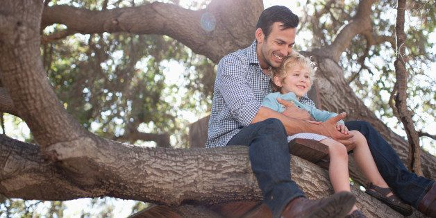 6277c60e While almost any man can father a child, there is so much more to the  important role of being dad in a child's life. Let's look at who father is,  and why he ...