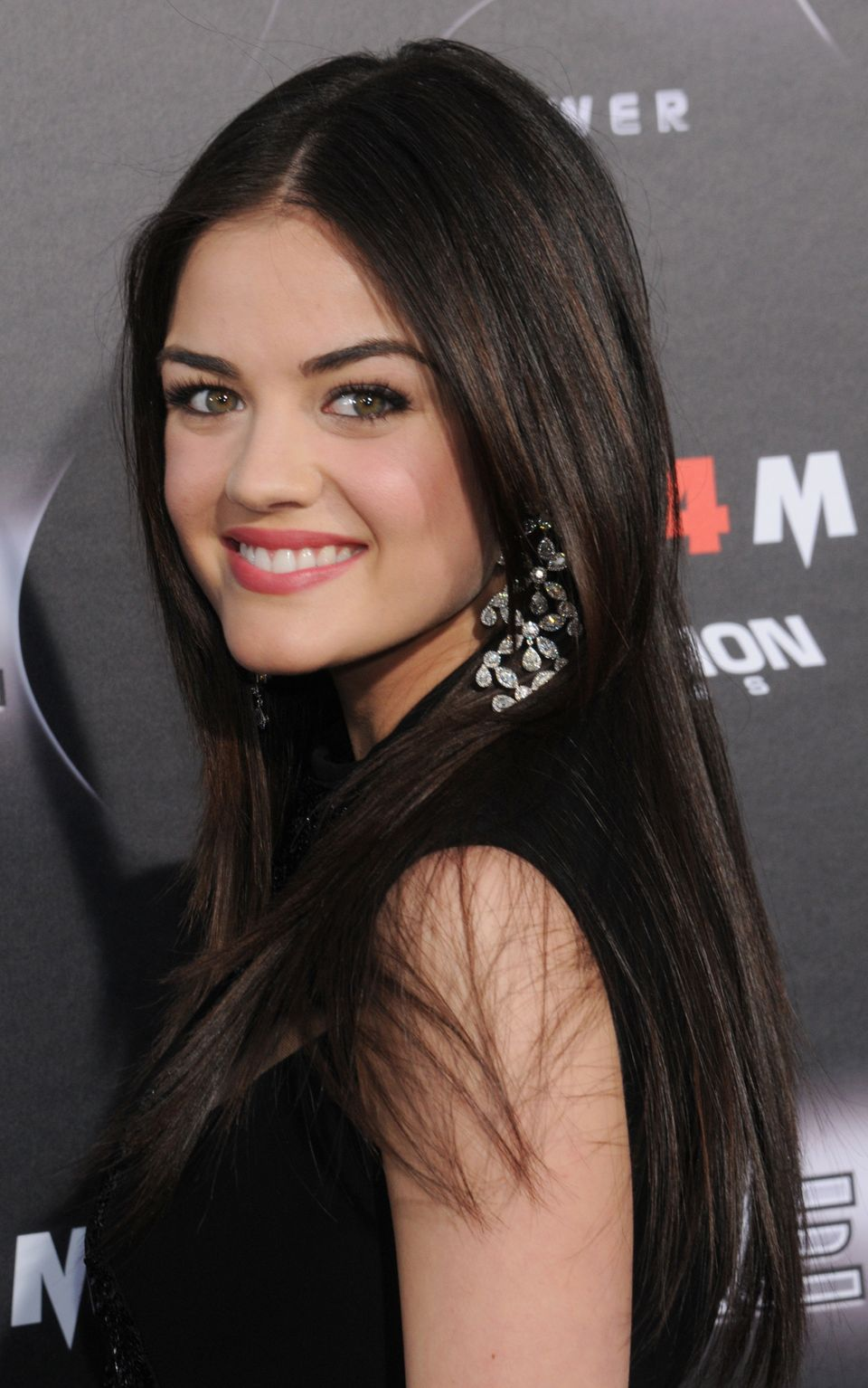 Why Pretty Little Liars Lucy Hale S Hair Is Our New Obsession