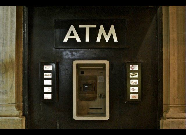 Some international ATMs only let you pull money from your primary account. Make sure you know which of your accounts that is